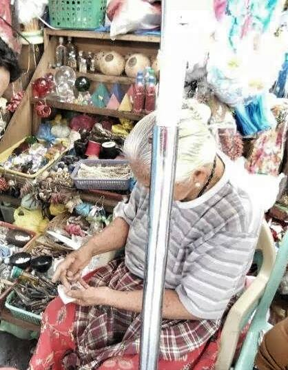 """""""Pamparegla"""" sold in Quiapo (Courtesy: Jervis Manahan)"""