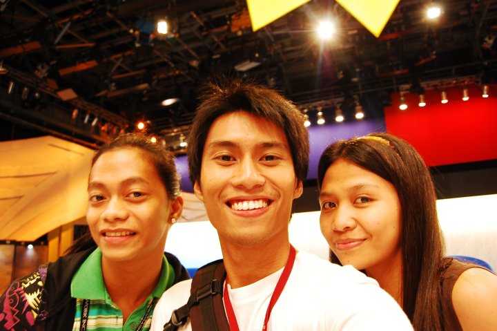 The 2010 News Features Team of 24 Oras.