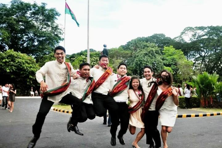 Sumablay. (c) Joshua Dalupang