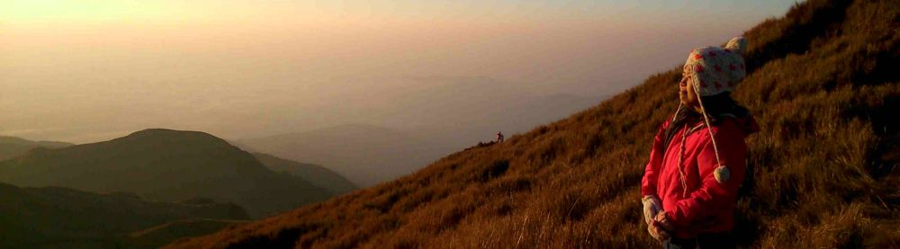 Mt. Pulag: A Guide for Hikers and Broken Hearts. Written by Dawnavie Dadis for SubSelfie.com