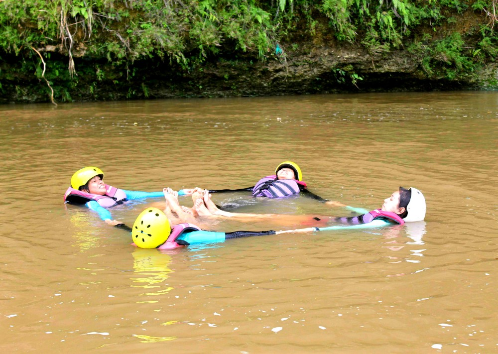 Cagayan de Oro: Rapid River Thriller. Written by Hon Sophia Balod for SubSelfie.com.