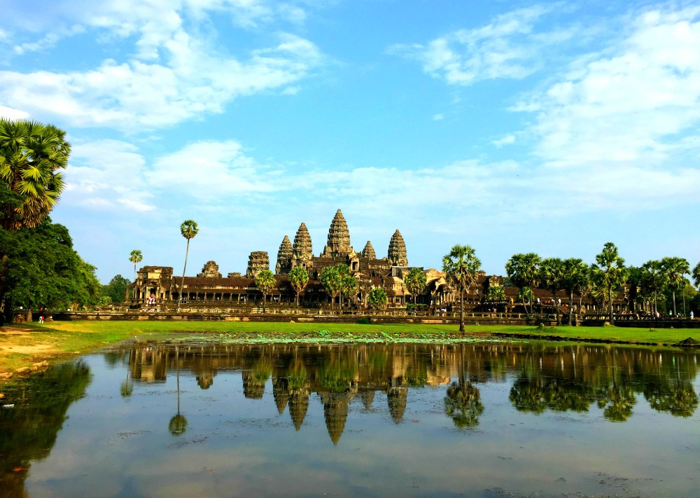 Siem Reap, Cambodia: Kingdom of Wonder. Written by Lian Nami Buan for SubSelfie.com.