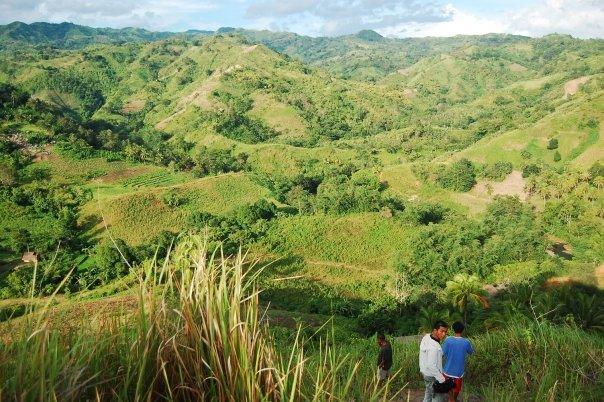 Zamboanga del Norte. Photo: Bam Alegre, 2009