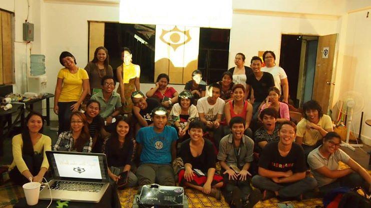 Sipat Lawin Ensemble
