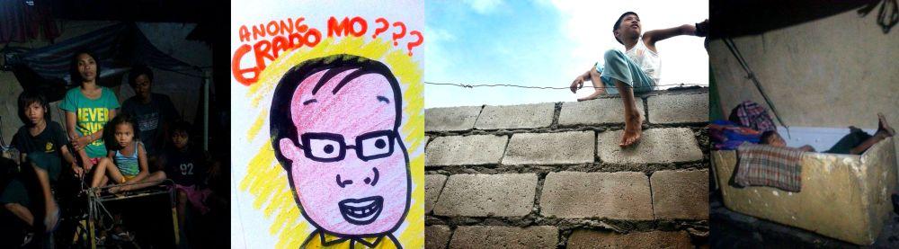 President Noynoy Aquino's 2014 Report Card. Written by Hon Sophia Balod for SubSelfie.com