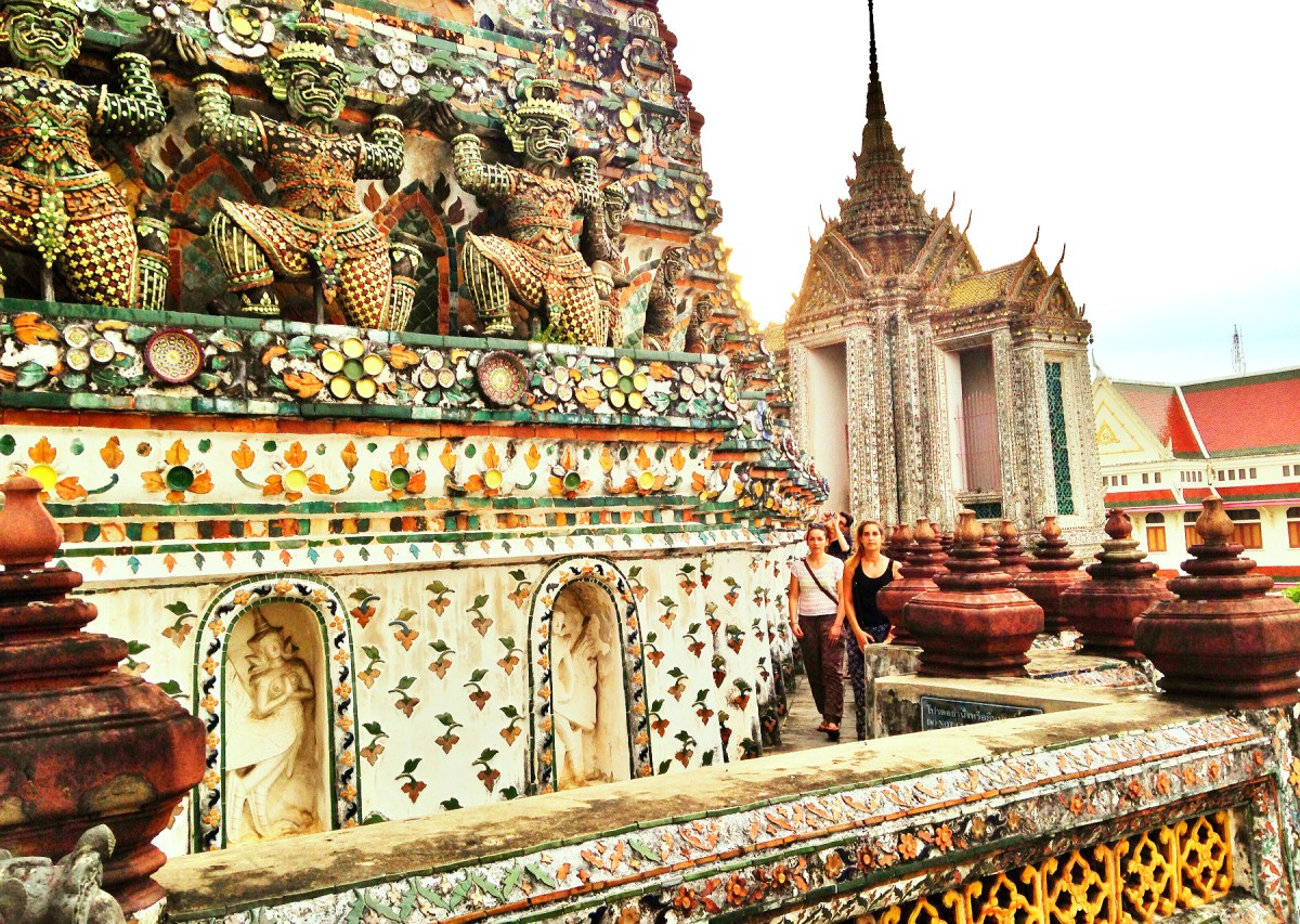 Ang Romansa Ko sa Bangkok