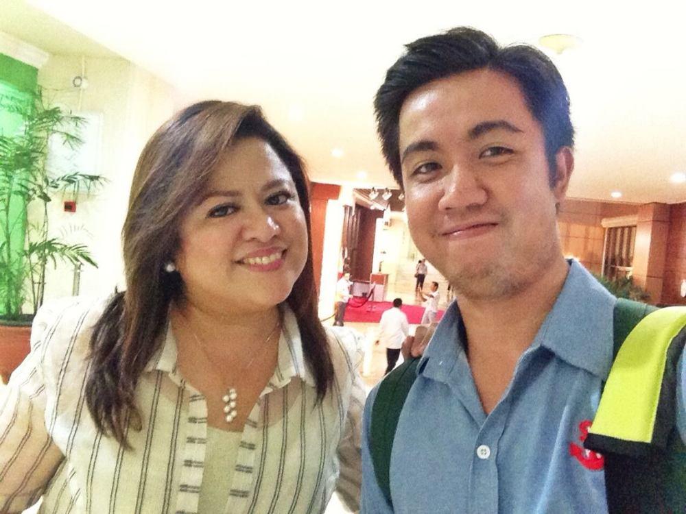 Sandra Aguinaldo