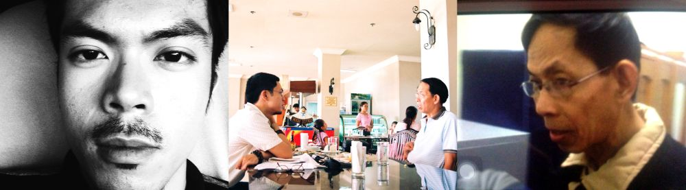 The Myth of 'The Butcher' Jovito Palparan by Dano Tingcungco