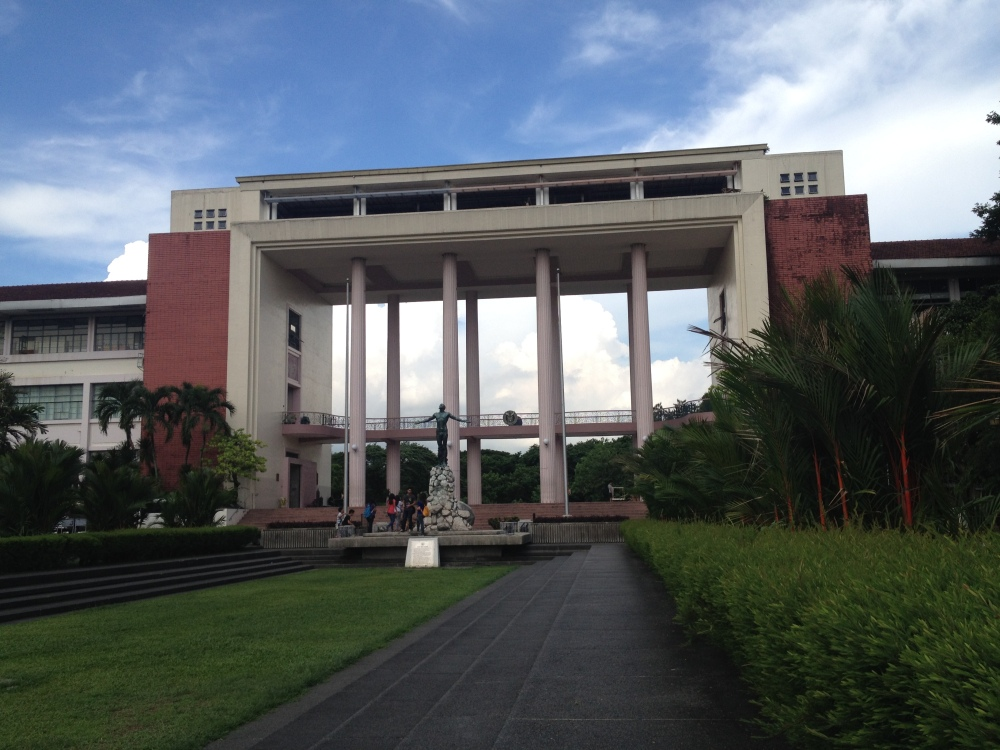UP Diliman