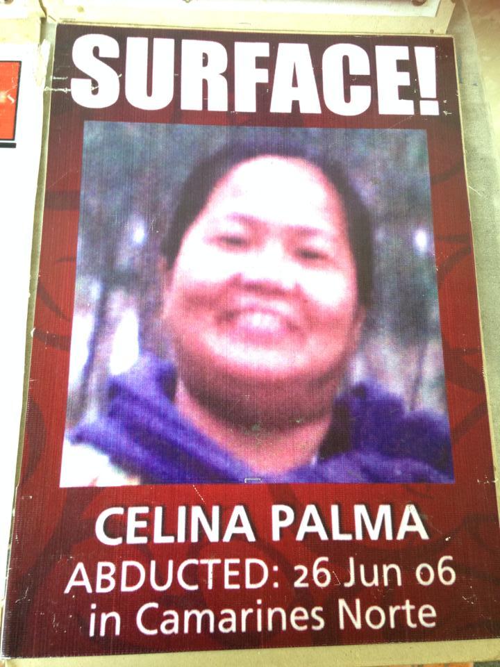 Celina Palma