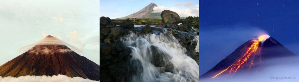 Inside the Danger Zone of Mayon Volcano by Ephraim Aguilar. Written for SubSelfie.com
