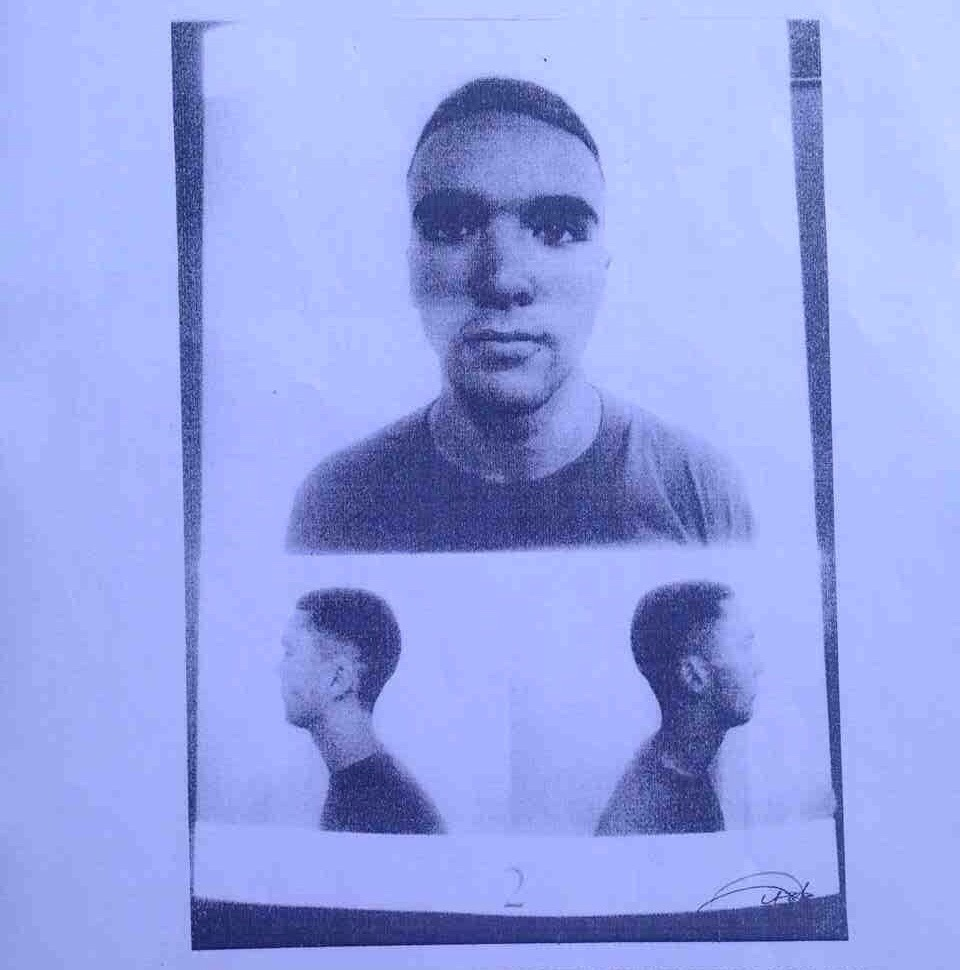 19-year-old suspect