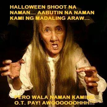 Buhay-Media-TV-Network-Talents-SubSelfie-Blog-meme-Halloween-Lilia-Cuntapay-TAG