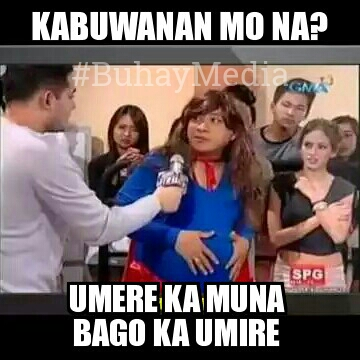 Buhay-Media-TV-Network-Talents-SubSelfie-Blog-TAG-meme-Michael-V-Bubble-Gang-maternity-leave