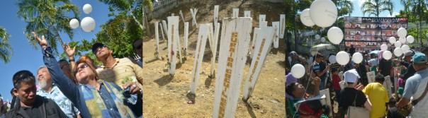 Five Years Later: Updates to the Ampatuan Maguindanao Massacre. Written by Bam Alegre for SubSelfie.com