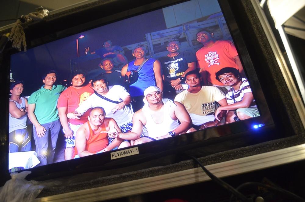 Ormoc-Leyte-Bam-Alegre-SubSelfie-Yolanda-Typhoon-Haiyan-City-Hall-OB-Van