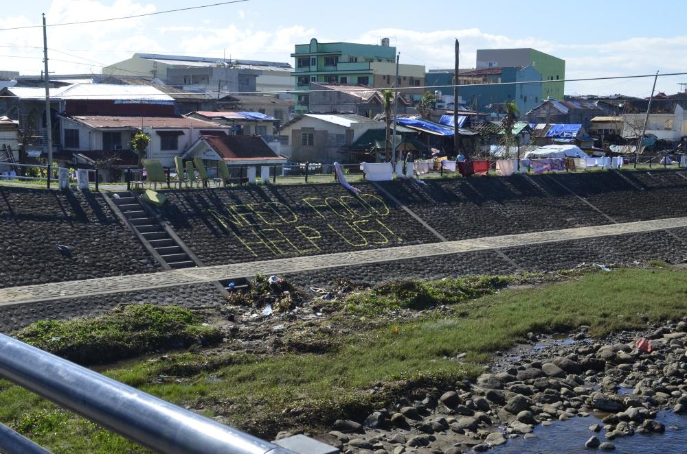 Ormoc-Leyte-Bam-Alegre-SubSelfie-Yolanda-Typhoon-Haiyan-Need-Food-Help-Us