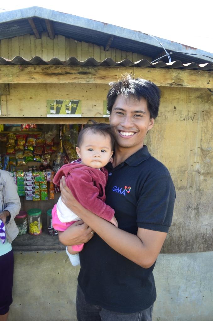 Ormoc-Leyte-Bam-Alegre-SubSelfie-Yolanda-Typhoon-Haiyan-Niece