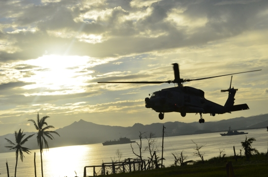 Ormoc-Leyte-Bam-Alegre-SubSelfie-Yolanda-Typhoon-Haiyan-US-Navy-Helicopter
