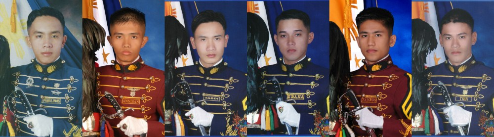 Children of the 90s: The Officials of PNP-SAF Oplan Exodus. Written by Bam Alegre for SubSelfie.com