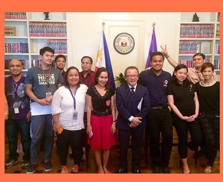 With Supreme Court spokesperson Attorney Theodore Te