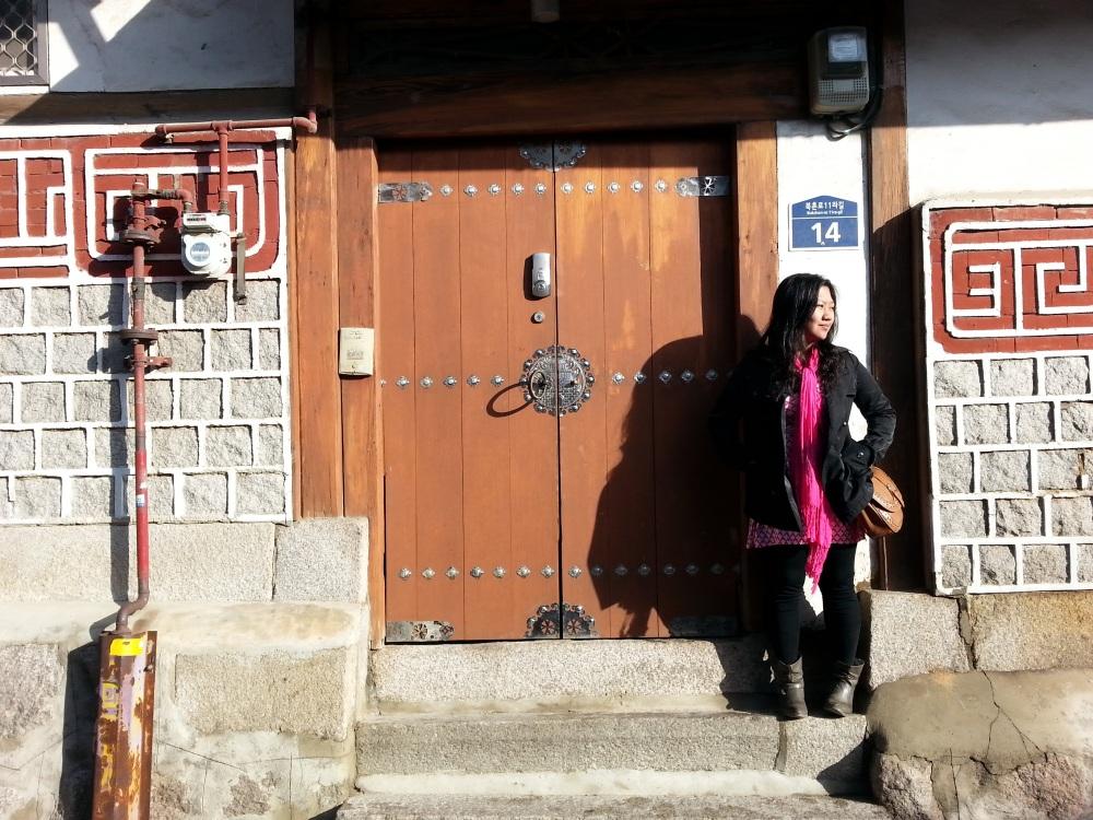 No. 14 Bukchon Hanok Village