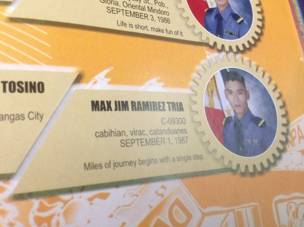 PNP-SAF-Mamasapano-Maguindanao-Massacre-Oplan-Wolverine-Marsan-SubSelfie-Blog-Max-Jim-Tria-PNPA-yearbook