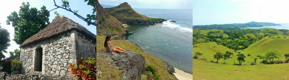Batanes: Tales and Tips from an Ivatan's Granddaughter. Written by Sophia Balod for SubSelfie.com