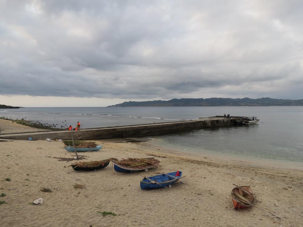 Fishport
