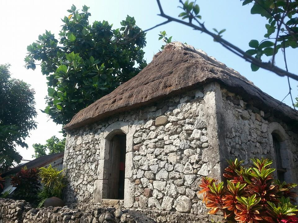 The House of Dakay, built in the 1880s, is the oldest surviving stonehouse in the island of Batanes.