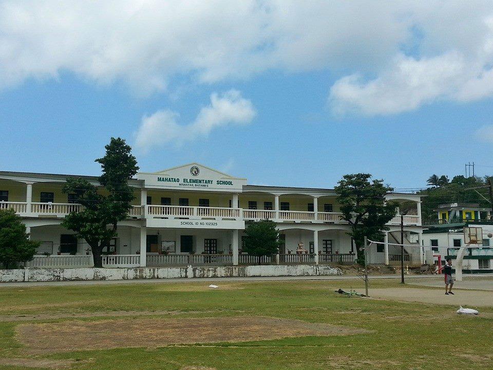 Mahatao Elementary School