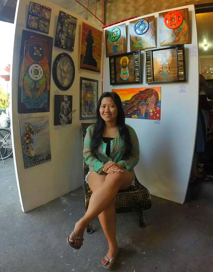 Immersing in Ivatan culture and arts