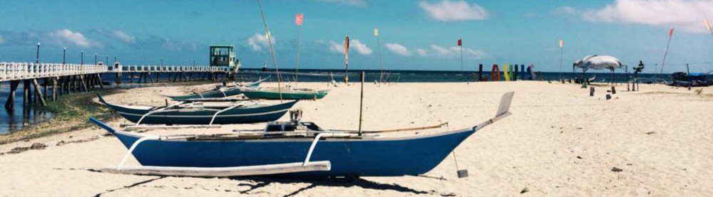 Bantayan Island Will Never Be Paradise Lost. Written by Lian Buan for SubSelfie.com.