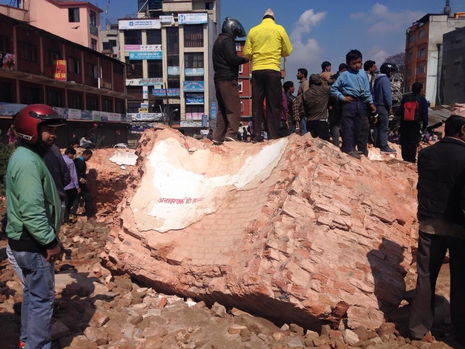 Kathmandu-Durbar-Square-Ujjwal-Prajapati-Bhuwan-KC-Khantipur-Television-Nepal-Earthquake-Magnitude-7-9-SubSelfie-Blog-Philippines