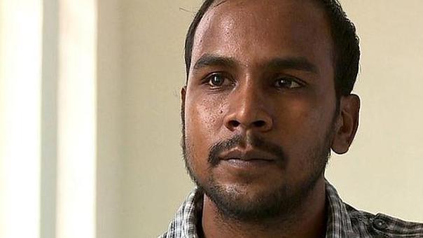 Mukesh Singh. Property: BBC Four