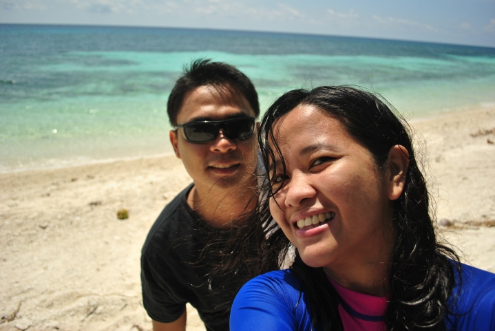 First travel of the many. (Siquijor)