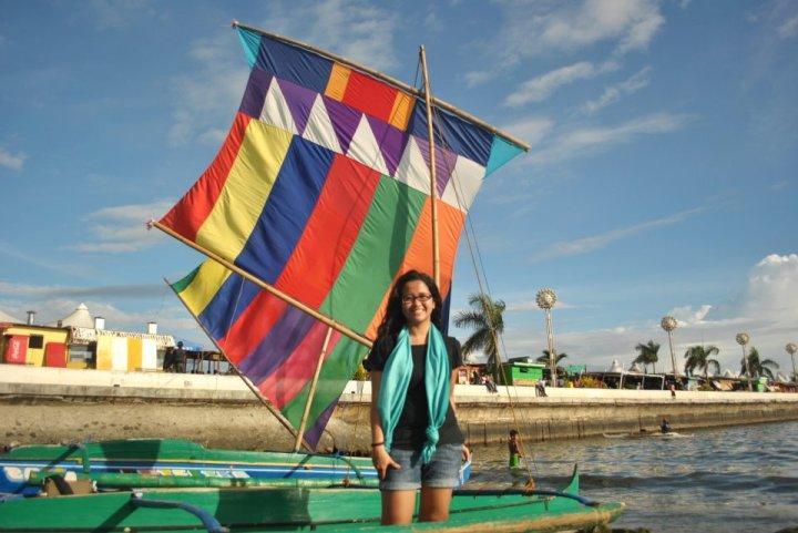 Che Gurrobat started her 80-before-30 challenge in 2009. (Zamboanga City)