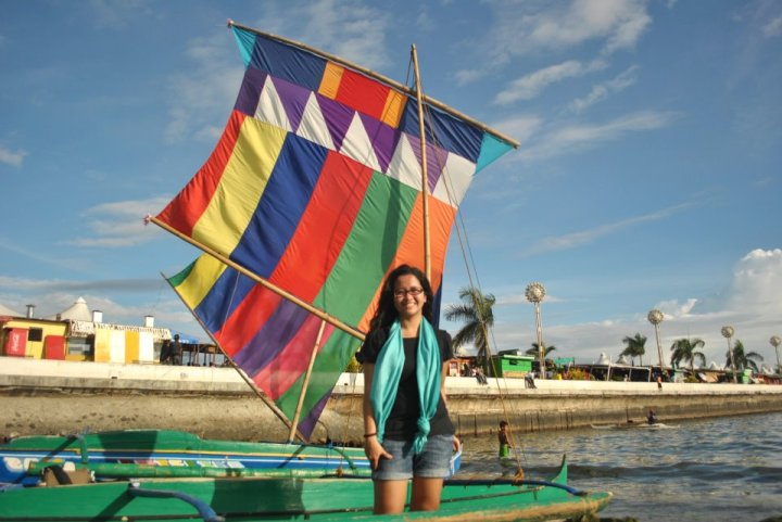 Che Gurrobat started her 80-before-30 challenge in 2009. (Zamboanga City)