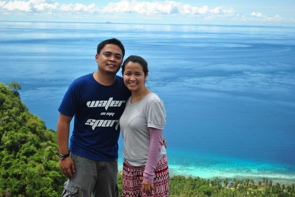 The pristine beaches of Tawi-Tawi.