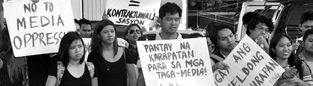 Why I Sued GMA: Refusing Unfair Labor Practices in the Media. Written by Dawnavie Dadis for the SubSelfie Blog