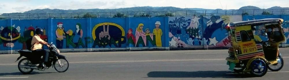 Finding Peace in Zamboanga City by Joshua Dalupang. Written for SubSelfie.com.