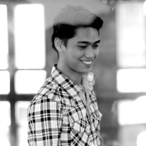 Joshua Dalupang.