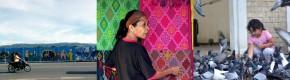 Finding Peace in Zamboanga City by Joshua Dalupang. Written for SubSelfie.com