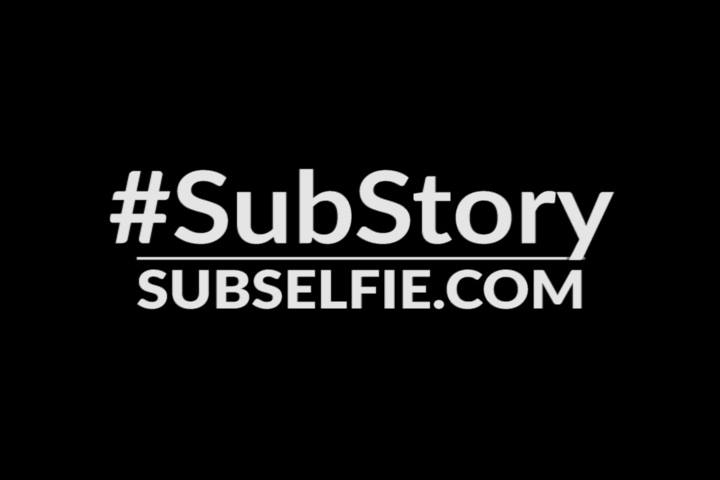 Watch the latest video project of SubSelfie.com here