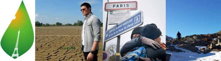 The Road to Paris: Dingdong Dantes and A.G. Sano. Written and compiled by Bam Alegre for SubSelfie.com