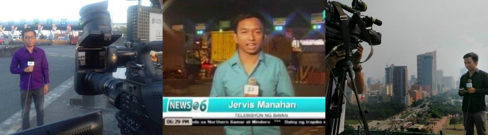 The Risks I Took to Be a Reporter. Written by Jervis Manahan for SubSelfie.com.