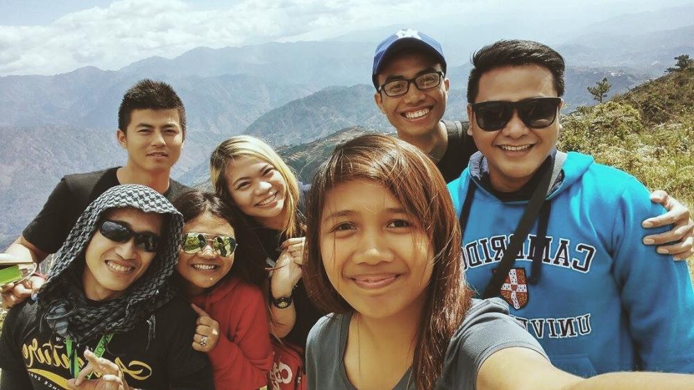 The clique.