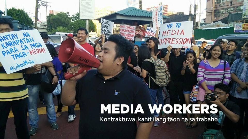 Bowe. Buhay Media.