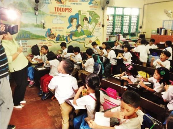 Tiyak na makikinabang ang susunod na henerasyon ng mga mamamahayag at manggagawa sa media sa mga pagkilalang nakamtan ng iba't ibang grupo sa kanilang karapatan. Kuha ni Toni Tiemsin