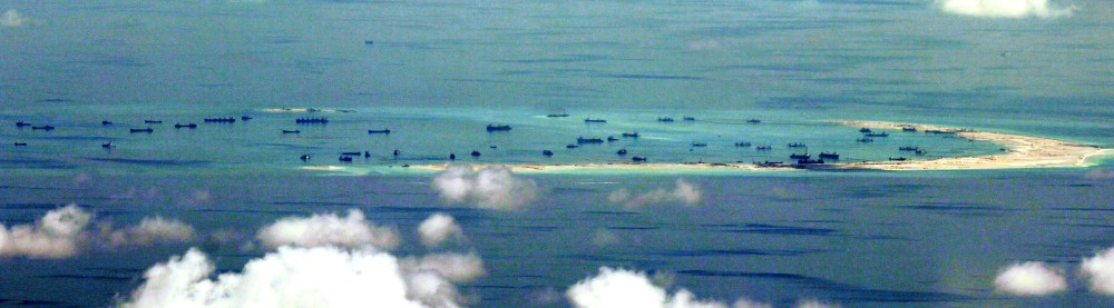 Chexit: The West Philippine Sea Is Ours but What Now? Written by Lian Buan for SubSelfie.com.